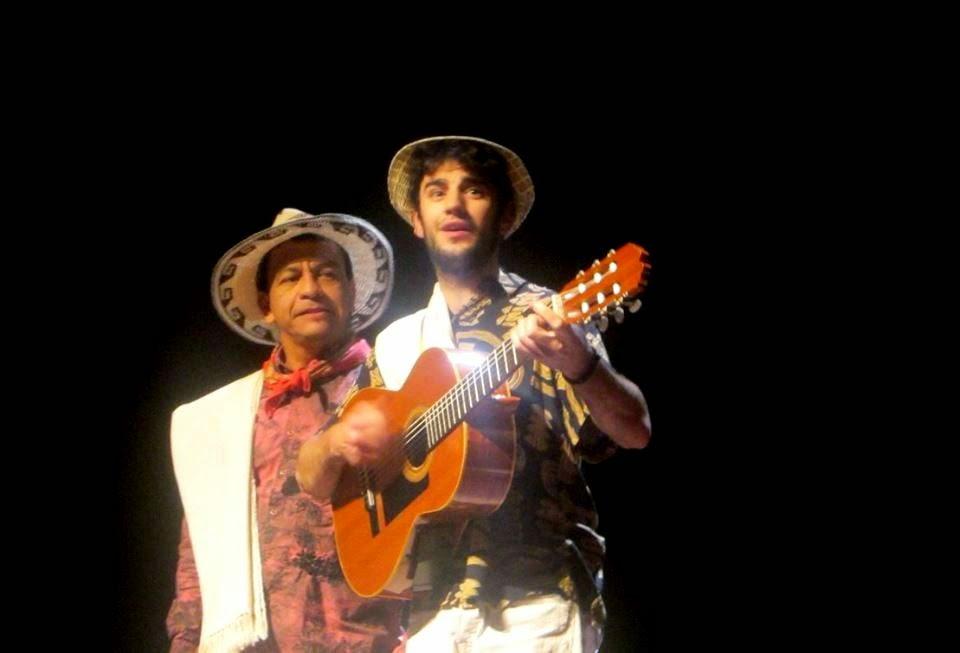 Willo y Genís en el Harlem Jazz – 16/05/15