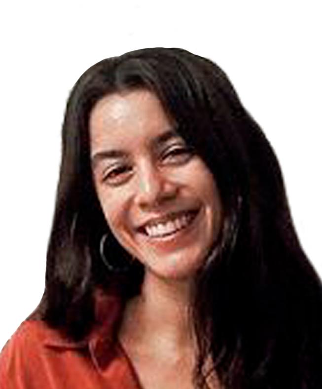 Juliana Arunategui